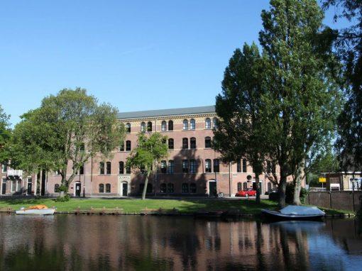 Kinderhuissingel 4 Haarlem