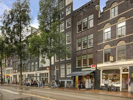 Nieuwezijds Voorburgwal 334 Amsterdam