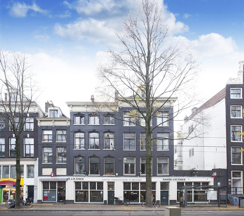 Nieuwezijds Voorburgwal 336-342