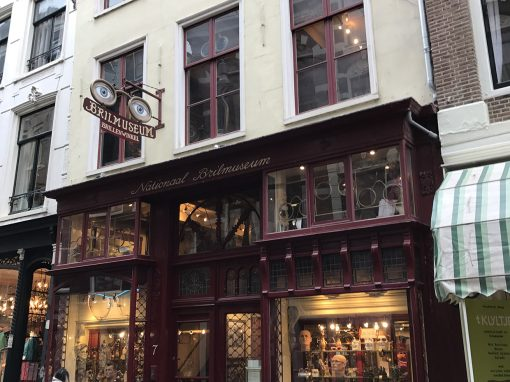 Gasthuismolensteeg Amsterdam