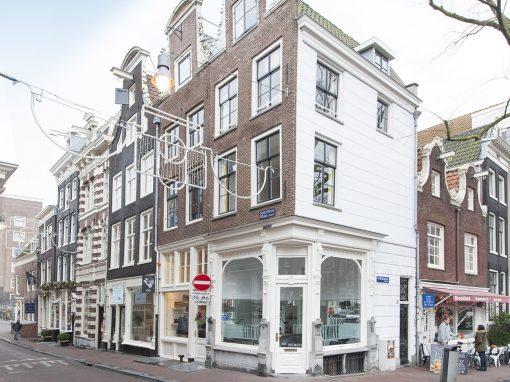 Spiegelstraat – Amsterdam