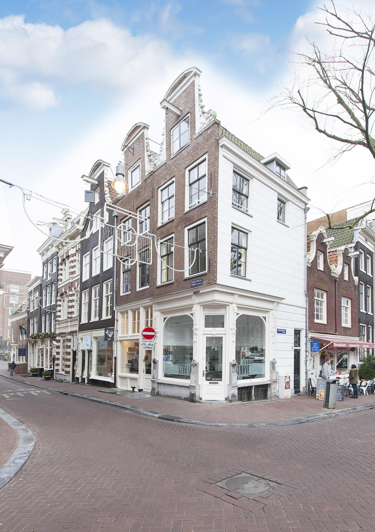 Spiegelstraat 9