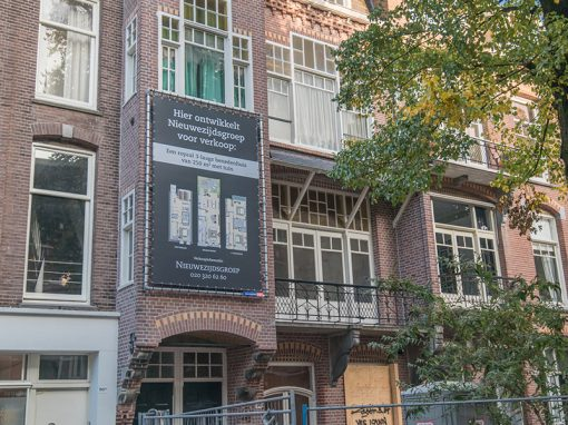 Johannes Verhulststraat Amsterdam