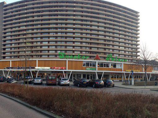 Minervaweg Delft